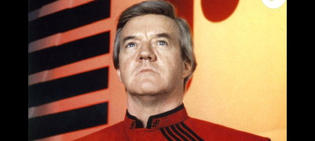 Mort de Richard Herd